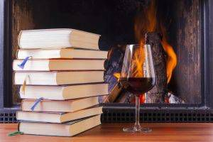 How To Hygge Your Reading Life