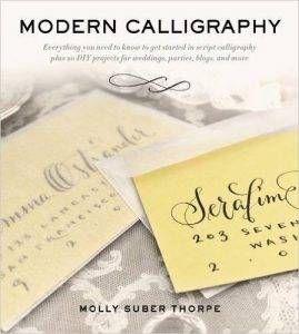 modern-calligraphy