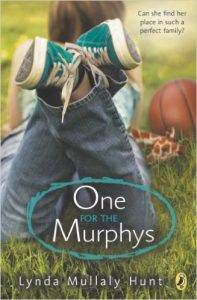 one-for-the-murphys-by-lynda-mullaly-hunt