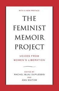 the-feminist-memoir-project-edited-by-ann-barr-snitow