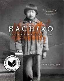 Sachiko by Caren Stelson