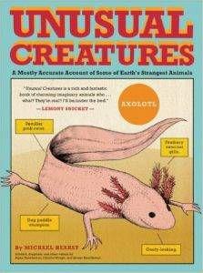 unusual-creatures-by-michael-hearst-illustrated-by-arjen-noordeman-christie-wright-and-jelmer-noordeman