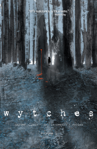 Wiytches in 12 of the Best Horror Comics That Are Terrifying Readers Today