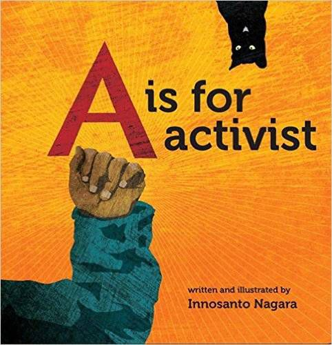 a-is-for-activist