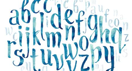 Books to Teach You Hand Lettering and Calligraphy