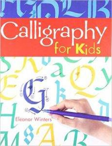calligraphy-for-kids