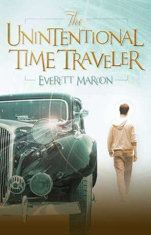cover-of-the-unintional-time-traveler-trans-spec-fic-novel-by-everett-maroon