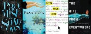 escapist book recommendations
