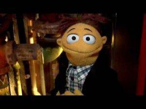 """yer a muppet, harry"""