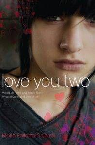 love you two maria pallotta chiarolli