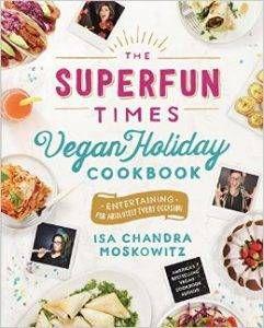 superfun times vegan