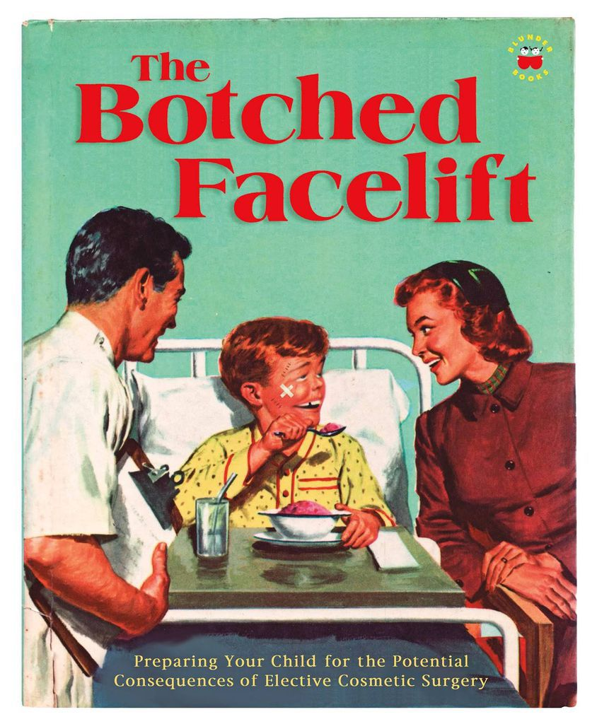 the-botched-facelift