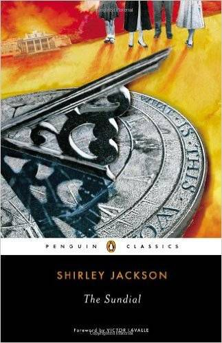 The Sundial by Shirley Jackson Penguin Classics cover