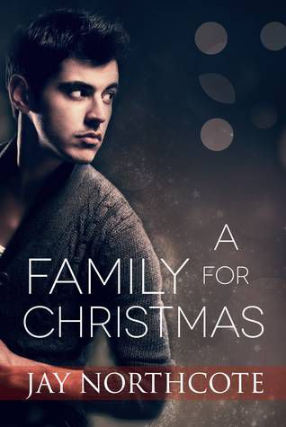 A Family for Christmas by Jay Northcote