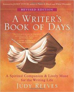 a-writers-book-of-days