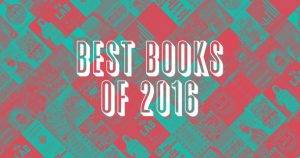 Book Riot Best Books of 2016