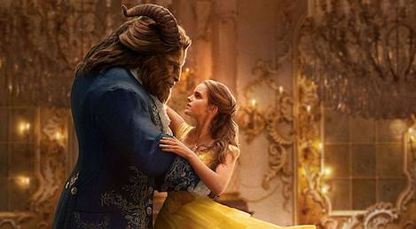 Best bookish moments in the new beauty and the beast voltagebd Image collections