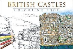 british-castles-colouring-book