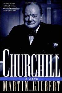 churchill-a-life-by-martin-gilbert