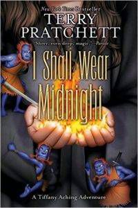 i-shall-wear-midnight-terry-pratchett-book-cover