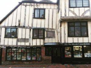 15th Century Bookshop, Lewes