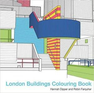 london-buildlings-colouring-book