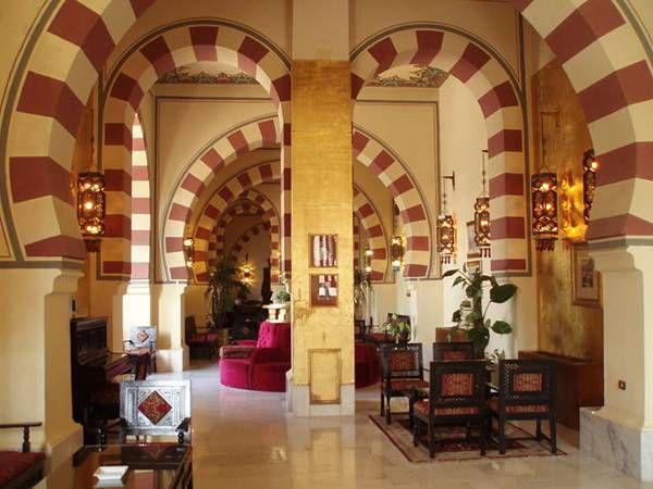 old cataract hotel aswan interior