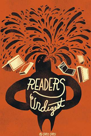 readers-undigested-iphone-wallpaper-by-chris-corsi