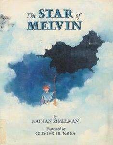 star-of-melvin