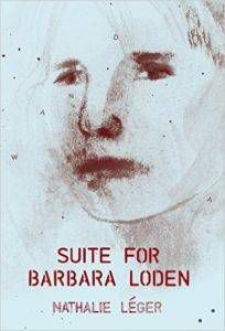 Suite for Barbara Loden cover