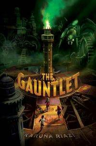 the-gauntlet-of-blood-and-sand-by-karuna-riazi