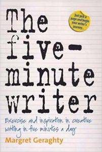 the-five-minute-writer