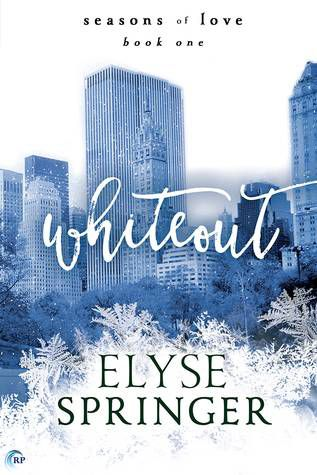 Whiteout by Elyse Springer