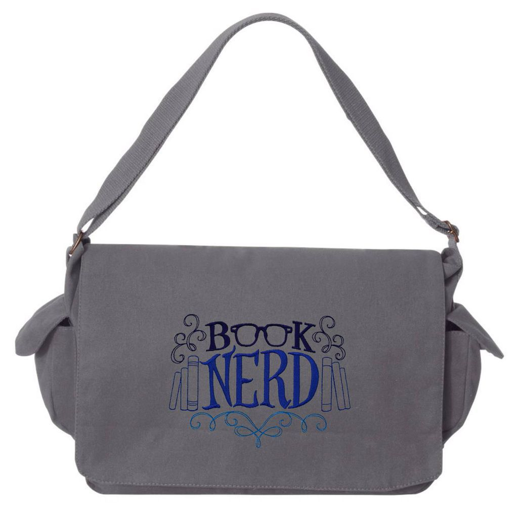 book-nerd