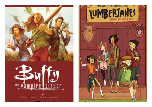 buffy-and-lumberjanes