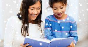 bookish parenting