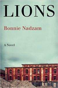 lions bonnie nadzam