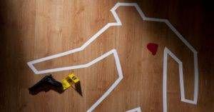 murder mysteries
