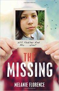The Missing by Melanie Florence