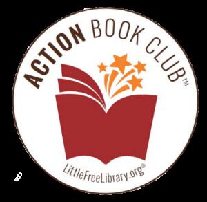 Action Book Club logo