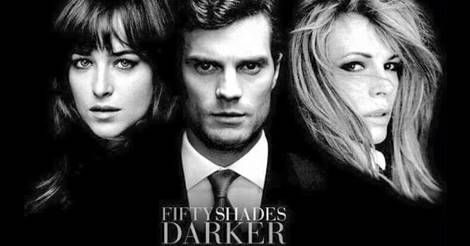 Extended Trailer: FIFTY SHADES DARKER | BookRiot.com