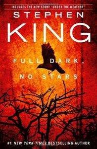 full dark no stars by stephen king cover