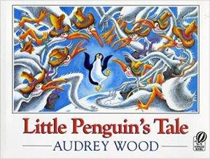 little-penguins-tale-by-audrey-wood