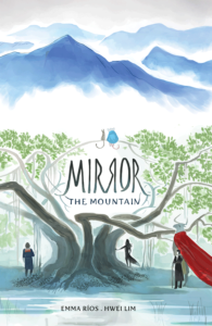 Mirror Volume 1 Emma Rios
