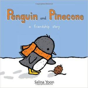 penguin-and-pinecone-by-salina-yoon