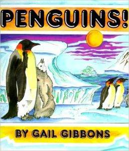 penguins-by-gail-gibbons