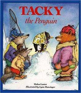 tacky-the-penguin-series-by-helen-lester