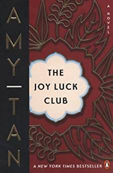 the joy luck club by amy tan cover