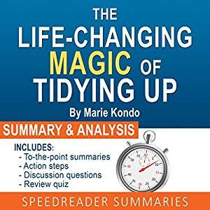 read the life changing magic of tidying up pdf
