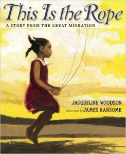 Jim Crow Must Die! (Hannah Jordan Book 1)